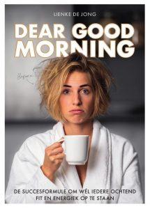 dear good morning boek